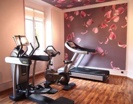 choose the right equipment for your home gym
